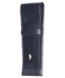 Etui na długopisy PUCCINI MU-1808 czarne