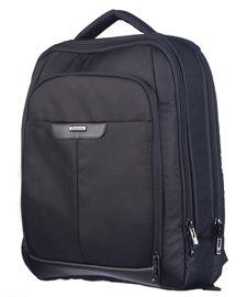 Plecak/plecak na laptop PUCCINI PM-70365 czarny