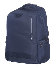 Plecak/plecak na laptop PUCCINI PM-70423 granatowy