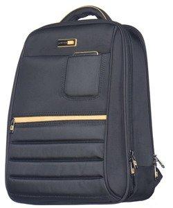 Plecak/plecak na laptop PUCCINI PM-70368 czarny