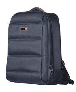 Plecak/plecak na laptop PUCCINI PM-70369 granatowy